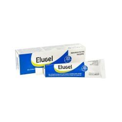 ELUGEL Żel stomatologiczny żel 40 ml