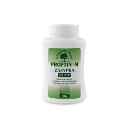 Proftin-M, zaspypka do stóp, 100 g, MELALEUCA