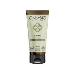 ONLYBIO FITOSTEROL, hipoalergiczny szampon do włosów normalnych, 200 ml