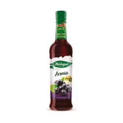 Syrop OWOCOWA SPIŻAR. Aronia 550 g