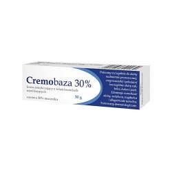 Cremobaza 30% - Krem z mocznikiem 30g