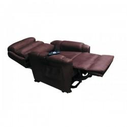 Fotel pionizujący, Stylea II, Herdegen