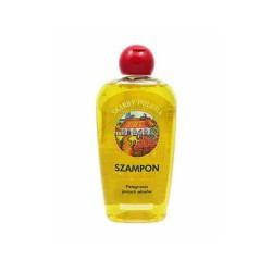 SKARBY POLESIA Szampon rumiankowy, 250 ml, INDIA COSMETICS