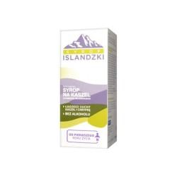 Syrop Islandzki na kaszel syrop 200 ml