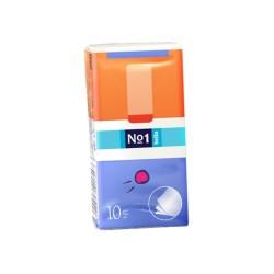 Chusteczki higieniczne BELLA x 10 sztuk