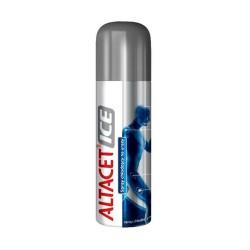 Altacet Ice, spray chłodzący na urazy, 130 ml, SANDOZ
