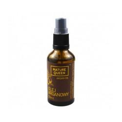 NATURE QUEEN Olej arganowy 50 ml