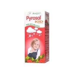 Pyrosal Kid syrop 100 ml