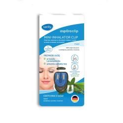 Sanity Mini- inhalator CLIP (aspUraclip me