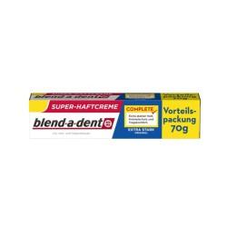 BLEND-A-DENT ORIGINAL Klej do protez zębowych 70 g