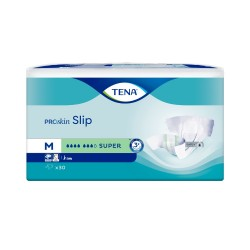 Piel-m. TENA Slip Pro Skin Super M 30szt