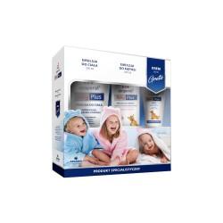 ZESTAW Atoperal Baby Plus - krem 3szt.