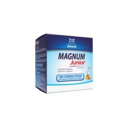 Zdrovit Magnum Junior prosz.dorozpuszcz. 2