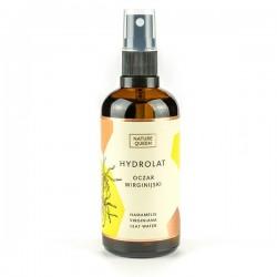 Hydrolat z oczaru wirginijskiego, 100 ml, Nature Queen