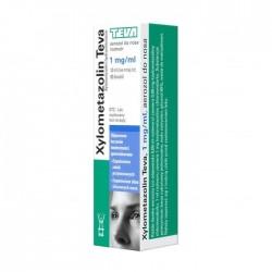 Xylometazolin Teva aer.donosa,1mg/ml 10ml