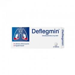 Deflegmin, 30mg, 20 tabletek