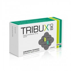 Tribux Bio, 100mg, 10 tabletek