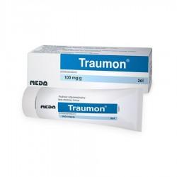 Traumon, 100mg/g, żel, 100g