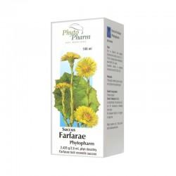Succus Farfarae, (Sok z podbiału), płyn doustny, 100 ml