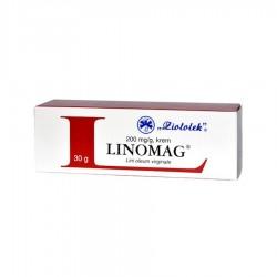 Linomag, 0,2 g/g, krem, 30 g