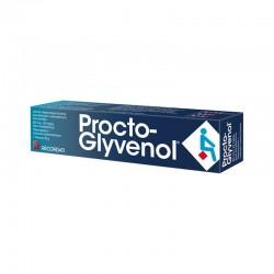 Procto-Glyvenol, (50 mg + 20 mg)/g, krem doodbytniczy, 30 g