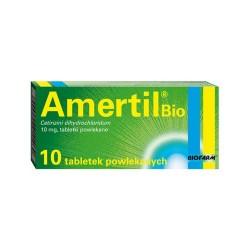 Amertil Bio tabl.powl. 0,01g 10tabl.(blist