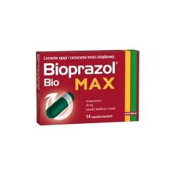 Bioprazol Bio Max 20mg 14kaps.