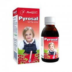 Pyrosal, 1g/10g, syrop, 125g