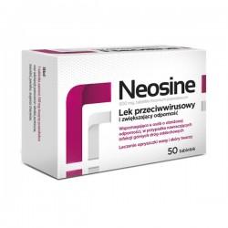 Neosine, 500mg, 50 tabletek