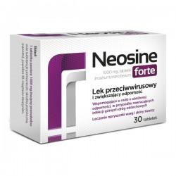 Neosine Forte, 1000mg, 30 tabletek