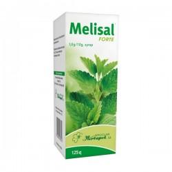 Melisal Forte, syrop, 125g