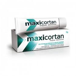 Maxicortan 10mg/g, krem, 15g