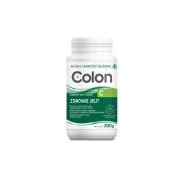 Colon C proszek 200g, ORKLA