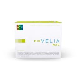 Miovelia NAC kaps. 15 kaps.