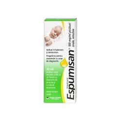 Espumisan 100 mg/ml krop.30ml (imp)