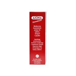 Ajona Stomaticum, koncentrat pasty do zębów, 25 ml, DR RUDOLF