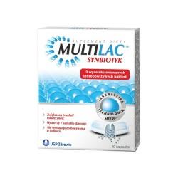 Multilac kaps. 20 kaps.