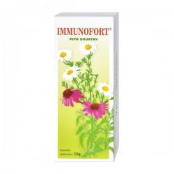 Immunofort, płyn doustny, 125 g