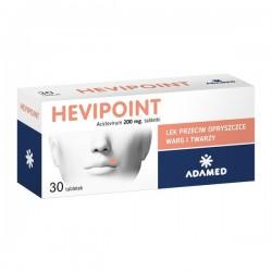 Hevipoint, 200mg, 30 tabletek