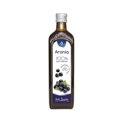 ARONIA 100% Sok z aronii 490 ml