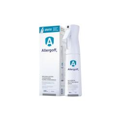 ALLERGOFF Neutralizator alergenów i kurzu w sprayu, 300ml