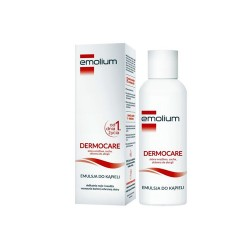 EMOLIUM Emulsja do kąpieli, 750 ml