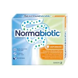 Normabiotic Odporność, 12 saszetek. SANOFI