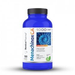 Menachinox CA 1000, 100 kapsułek