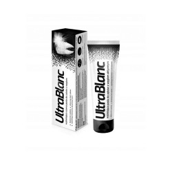 Pasta Ultrablanc do zębów 75 ml