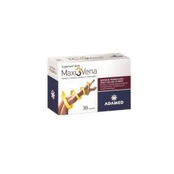 Maxi3Vena, 30  kapsuek, ADAMED