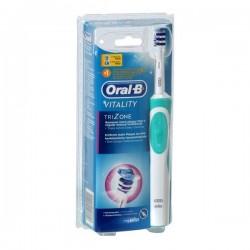 Szczoteczka elektryczna ORAL-B Vitality Trizon, 1 sztuka