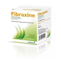 Fibraxine, 15 saszetek, ALFASIGMA