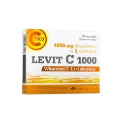 Olimp Levit C 1000 kaps. 30 kaps.