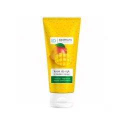 IDEEPHARM Krem do rąk z masłem mango 100ml